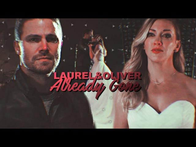 Oliver Laurel┃You always deserved better. [5x08]