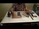 Чем резать сотовый поликарбонат How to cut polycarbonate