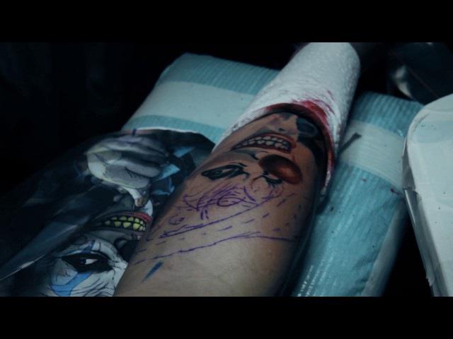 Ready. First Crimean Tattoo Battle. (Sevastopol. Artishock) Первая крымская Тату битва в Севастополе, клуб Артишок.