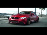 BMW m4 600 hp best tuning - Joey Trife
