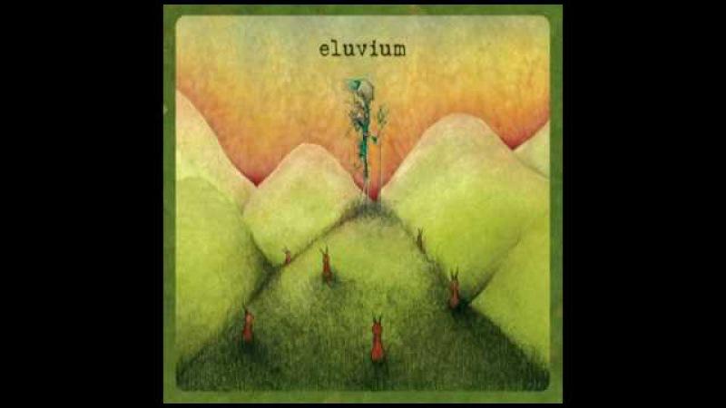 Eluvium - Ostinato