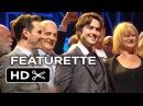 Pride Featurette - Premiere (2014) - Imelda Staunton, Bill Nighy Comedy HD
