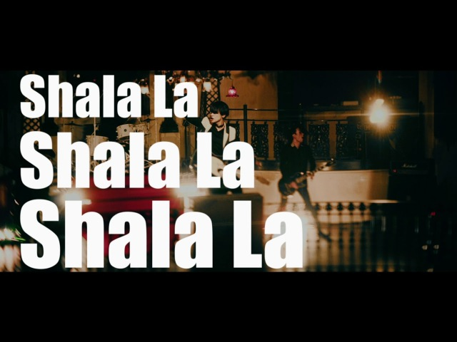 THE ORAL CIGARETTES 「Shala La」 Music Video