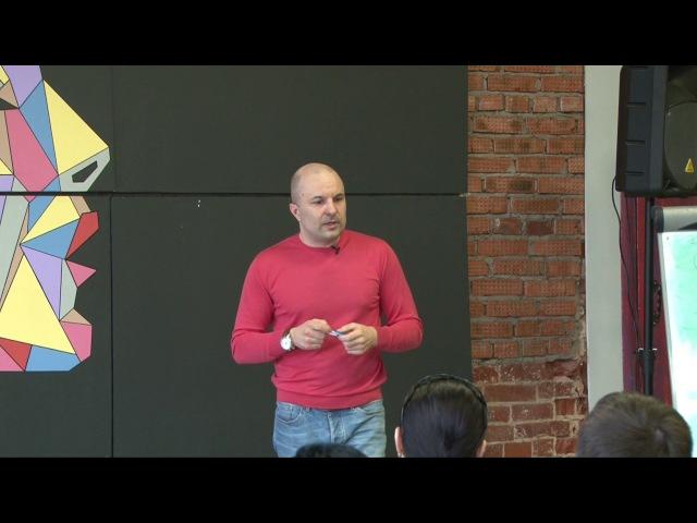 Открытые семинары - Михаил Филяев. 26 марта 2017, часть 2