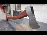 DIY  Axe handle