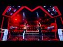 Гела Гуралиа и Полина Конкина - Tell him - Голос - Поединки - Сезон 2
