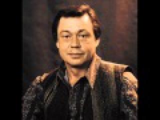 Николай Караченцов-Марьина роща