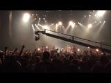 Crystal Lake - Mercury feat. Hiro(SHADOWS ex.FACT) live ,Tokyo,Japan