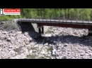 Чара - Чина: мертвая дорога к миллиардам