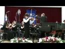 Blumin Matvey Wieniawski concert d moll op 22 1 mov