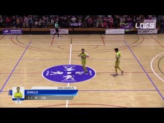 Jornada 29 Levante UD FS vs Gran Canaria FS