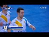 Jornada 29 FC Barcelona Lassa vs Catgas Energía