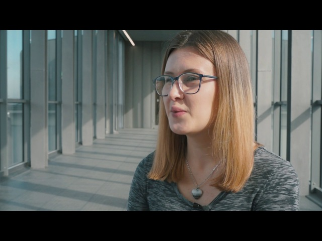 Why I chose Gdańsk University of Technology