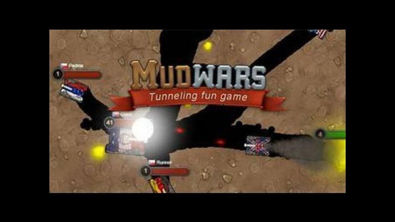 Mudwars.io мини обзор