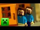 НОВЫЙ Мультфильм Майнкрафт - Мультики Лего Майнкрафт - Lego Minecraft Animation