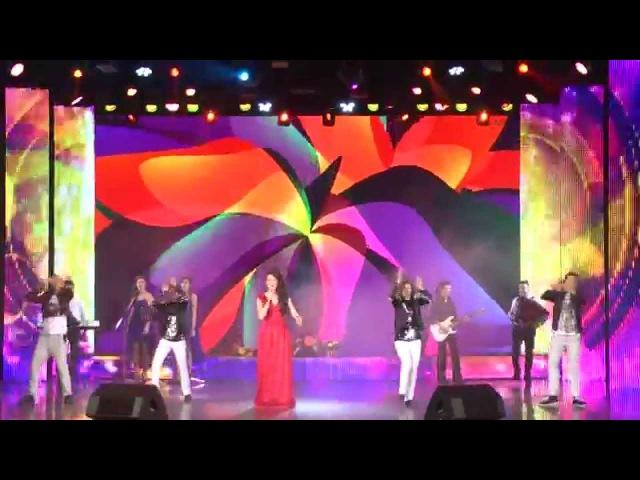 Алина Сафиуллина - Минем сыман сине, синең сыман мине (Концертное выступление)