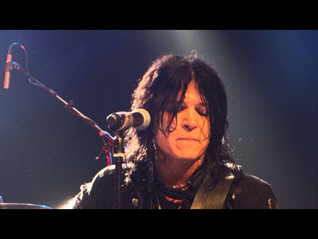 Tom Keifer (Cinderella) - Dont Know What You Got Til Its Gone 2015-10-15@Backstage Munich
