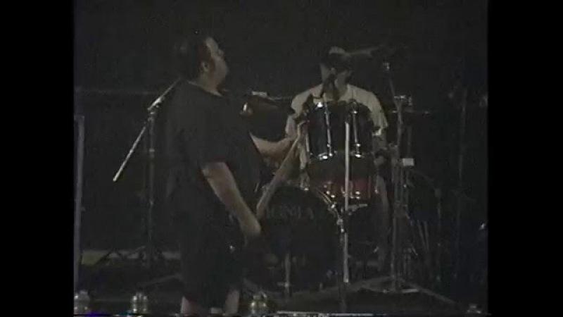 Crowbar (live at Houston, Texas @ 06.10.1994)
