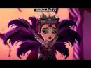 Эвер Афтер Хай игра драконов на русском 4 часть