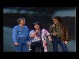 Trude Herr, Wolfgang Niedecken &amp Tommy Engel - Niemals geht man so ganz 1987