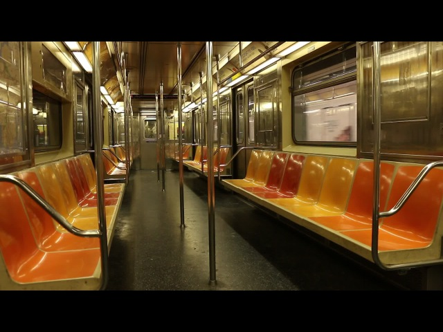 New York City Subway: R62A Ride from South Ferry to Rector St