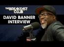 David Banner Discusses His New Album, Hip-Hop Evolution & How Trump Woke Us Up