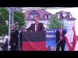 Björn Höcke: Entweder der Islam entschärft sich in Europa oder er wird aus Europa verabschiedet