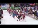 Биатлон Кубок мира 2011 2012 Хохфильцен Эстафета Мужчины 2011)