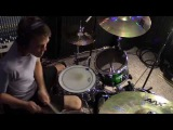 Same Power - Jeremy Camp - Drum Cover