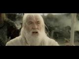 Gandalf is gay