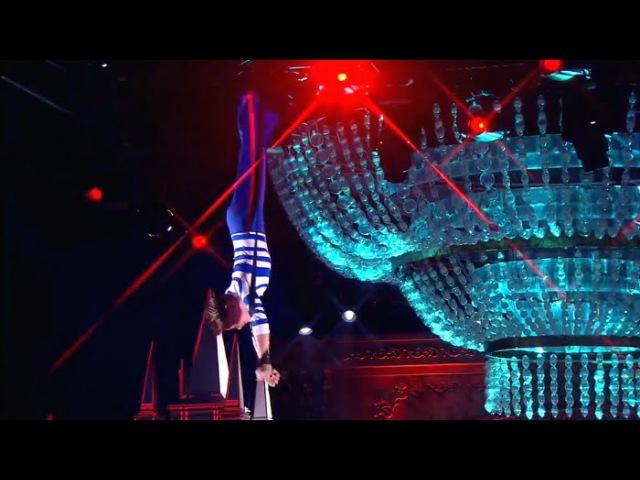Вадим Эйленкриг (труба), Александр Козырин (цирковое искусство) - Тема из к/ф