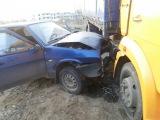 В Вологде сотрудники специализированной роты ГИБДД задержали нетрезвого водит ...