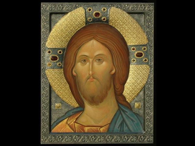 Трисвятое Хор братии Валаамского монастыря Trisagion Valaam brethren choir