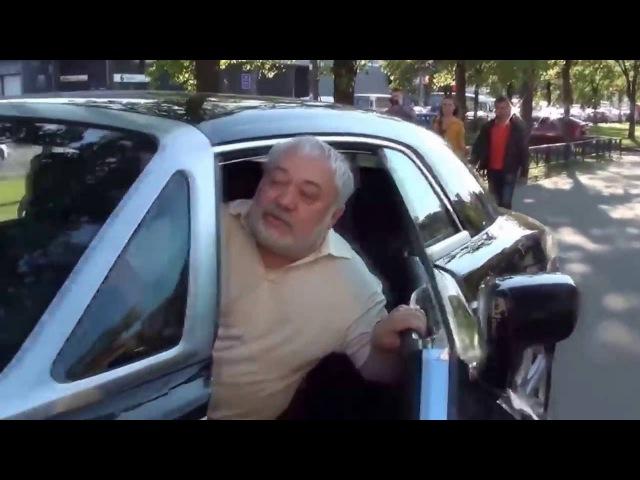 Жирного мажора на Rolls Royce жестко унизили