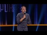 Открытый микрофон: Сергей Детков - О своей руке, пазле и атеизме
