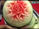 Water Melon Carving Universitas Negeri Yogyakarta