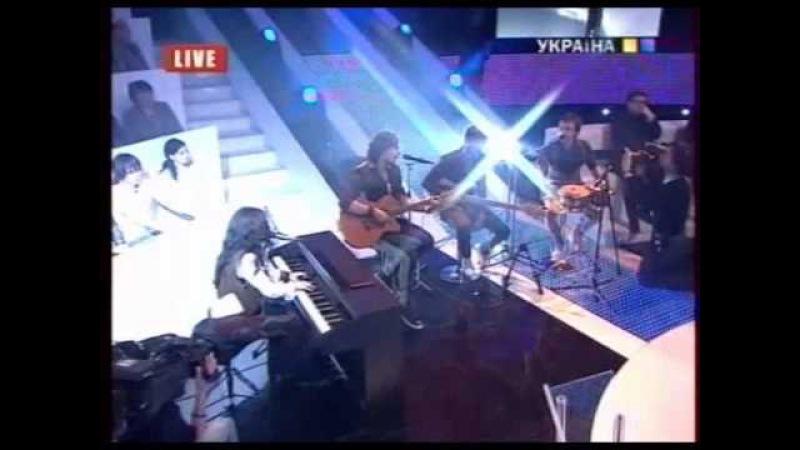 Lama - Де нема неправди (Шустер Live)