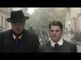 Волчье солнце, 5 и 6  серия, премьера смотреть онлайн обзор на Первом канале 3 апре ...
