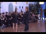 Latin American Dance ( Happy Training Italy 2007) - Donnie Burns &amp Gaynor