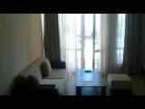 Pool view furnished studio apartment for sale in Luxor Sveti Vlas, Bulgaria