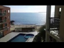 Beachfront sea view furnished 1-bedroom apartment for sale VIP Dolphin Coast, Sunny beach, Bulgaria