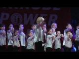 Детский хор Преображение-  КОННИТИВА ХИНОДЭ-САН