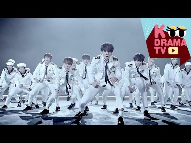 방탄소년단 소름돋는 칼군무 춤 모음 | BTS' Best Dance Performances Compilation