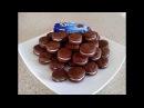 ПЕЧЕНЬЕ ОРЕО. Печенье OREO домашнее, простой рецепт!