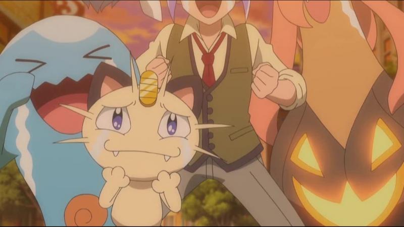 ПИР ЗА ТВОЙ СЧЁТ Pokemon Crack