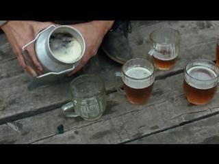 Золотые кадры- Любовь и голуби Попили пива