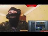 Ватник Руссак - моменты стрима 12.07.16