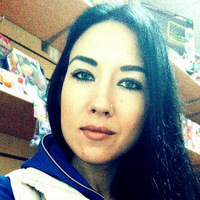 Мария Гасилова