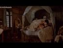 "Тоска Д'Аквино (Tosca D'Aquino) голая в фильме ""Путешествие капитана Фракасса"" (Il viaggio di Capitan Fracassa, 1990)"