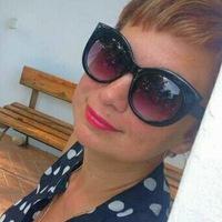 Елена Шайденко(Махонина)